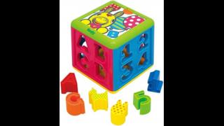 ロディのブロックパズルのおもちゃ