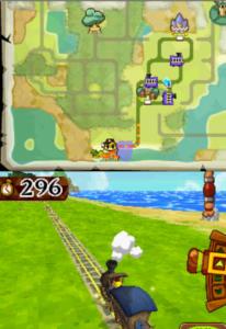 大地の汽笛のゲーム画像
