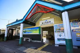 徳島の南小松島駅