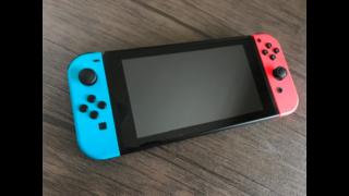 任天堂Switch2019モデル